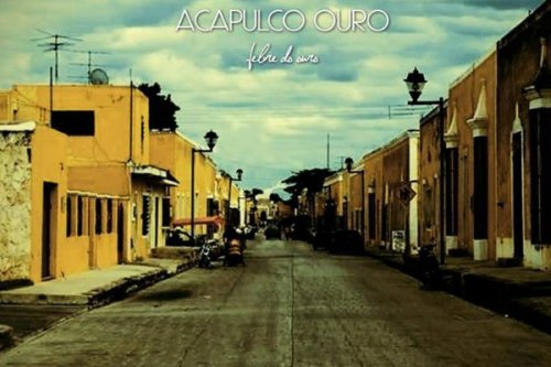 Acapuco-Ouro